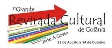 2ª Revirada Cultural com Alice Galvão