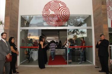 Coquetel de lançamento da Corrida do TRT Goiás 2012