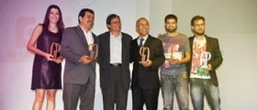 Consciente e Bambuí são premiadas no 4º GP de Comunicação