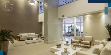 O que é acabamento de alto padrão em apartamentos?