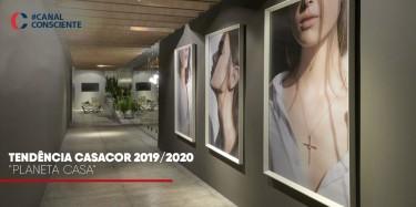 CASACOR 2019/2020 – Residência e natureza na mesma sintonia