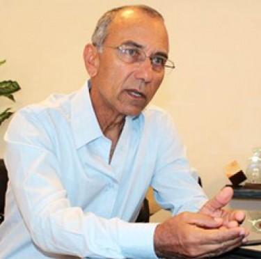 Presidente aponta perspectivas para o mercado imobiliário em 2012
