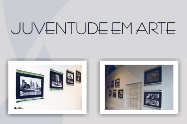 Praça Conceito Consciente recebeu Exposição Goiânia em Preto e Branco