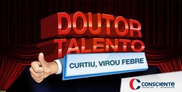Conheça o vencedor da promoção Doutor Talento