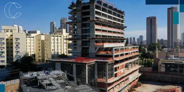 World Trade Center coloca Goiânia no business internacional