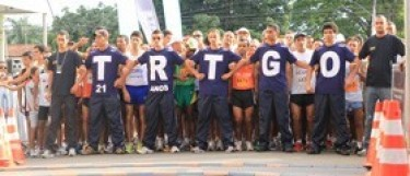 Corrida do TRT reúne 1.300 atletas em defesa do trabalho decente