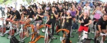 Empresa patrocina Goiânia Capital Fitness
