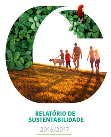 Relatório de Sustentabilidade Bianual