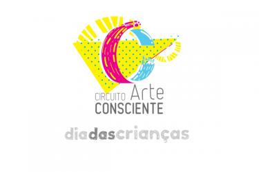 CIRCUITO ARTE CONSCIENTE TRAZ BRINCADEIRAS DE RUA E ESPETÁCULOS COM ARTISTAS LOCAIS PARA COMEMORAR O MÊS DAS CRIANÇAS