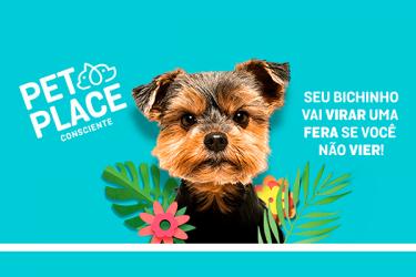 Inauguração - Pet Place Consciente