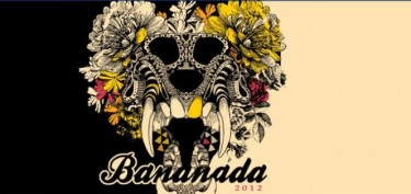 Bananada 2012