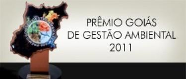Troféu Goiás de Gestão Ambiental 2011