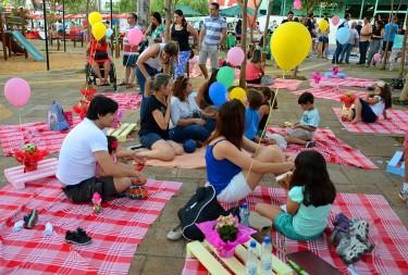 Circuito Arte Consciente promove tarde de brincadeiras para toda a família neste sábado