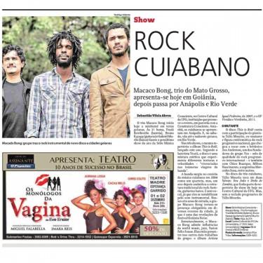 Rock Cuiabano
