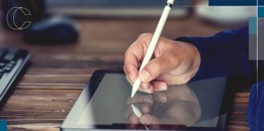 Assinatura digital é segura para comprar um imóvel?