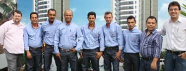 Equipe Operacional  de Assistência Técnica - tratamento especial