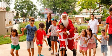 Natal dá o tom do Circuito Arte Consciente 2018