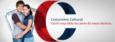 Porque cultura faz parte da nossa história