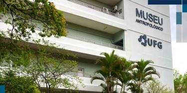 Consciente apoia reforma e modernização do Museu Antropológico da UFG