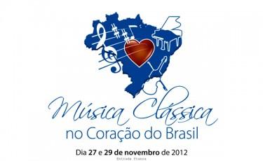 Música Clássica no Coração do Brasil